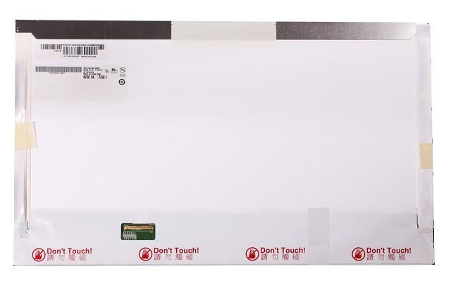 Ecran pc portable led dalle b173rw01 17 3 wxga 1600x900 for Eclairage ecran pc